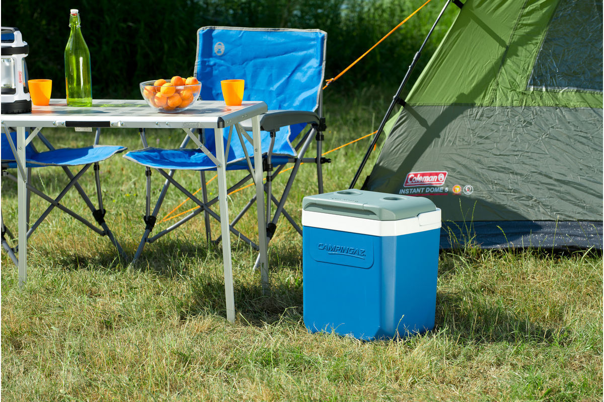 Campingaz Icetime Plus Extreme Kühlbox 29L