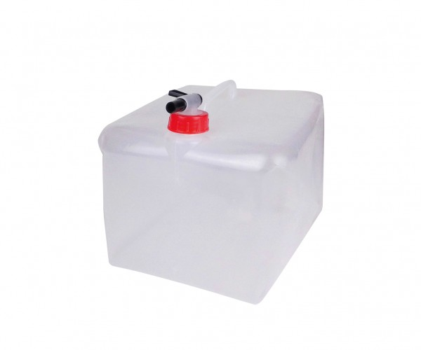 Wasserkanister 10 Ltr. faltbar 78323