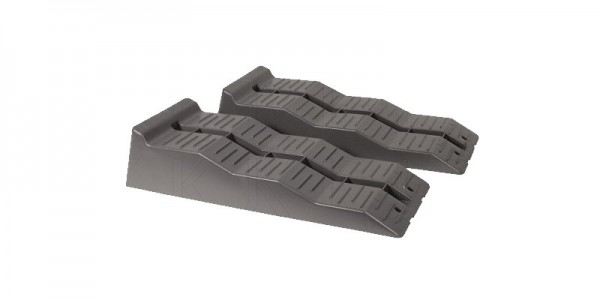 FIAMMA Kit Level Up Grau