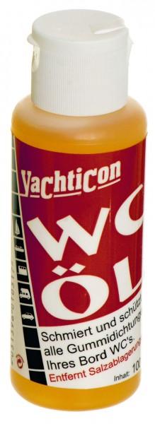 Yachticon WC Öl