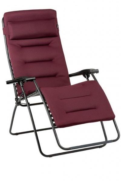 Lafuma Relax RSX Clip XL Air Comfort LFM 2041 3186 Bordeaux