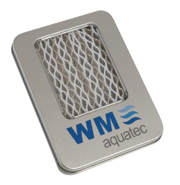 WM aquatec Silbernetz 120