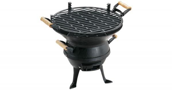 Landmann Grill Chef BBQ
