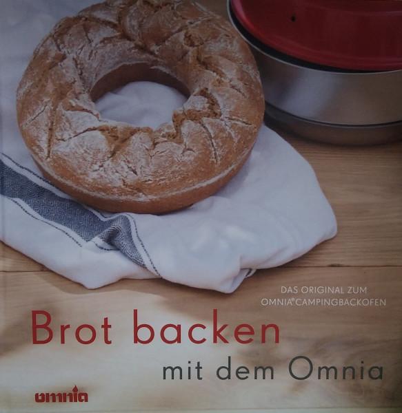 OMNIA Brot backen mit dem Omnia