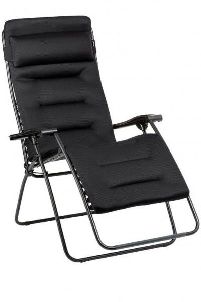 Lafuma Relax RSX Clip XL Air Comfort LFM 2041 6135 Acier