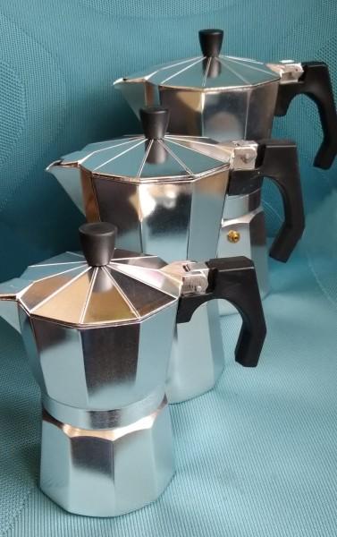 Relags Espresso Maker