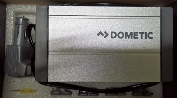 Dometic Perfect Power PP152 150 Watt 12V