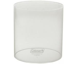 Coleman Ersatzglas gerade klar Gr. M