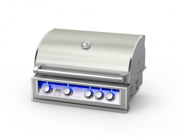 Broilchef ProSeries Built-In
