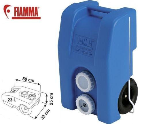 FIAMMA Frischwasser Rolltank F 23 Liter