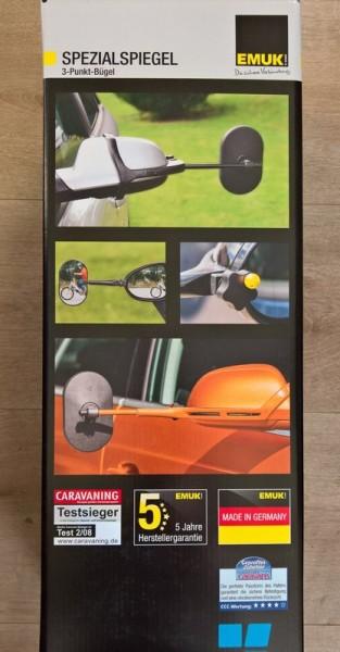 100159 Emuk Spiegel VW Golf