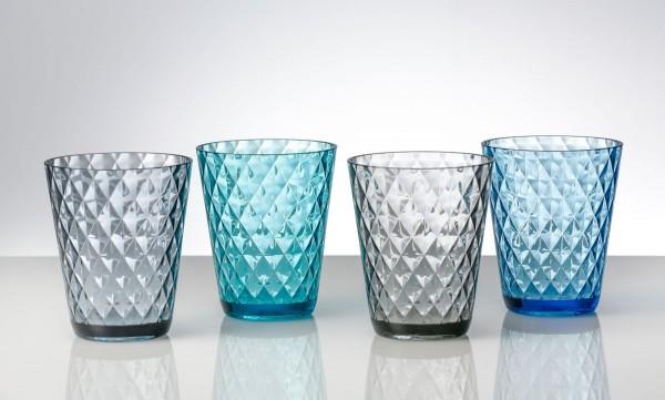 Brunner Trinkglas Special 4er-Set