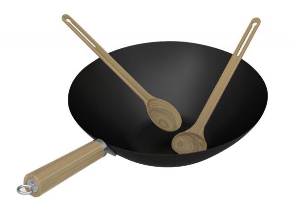 Campingaz Culinary Modular Wokpfanne