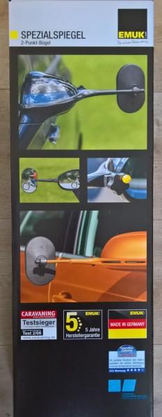 100853 Emuk Spiegel Volvo