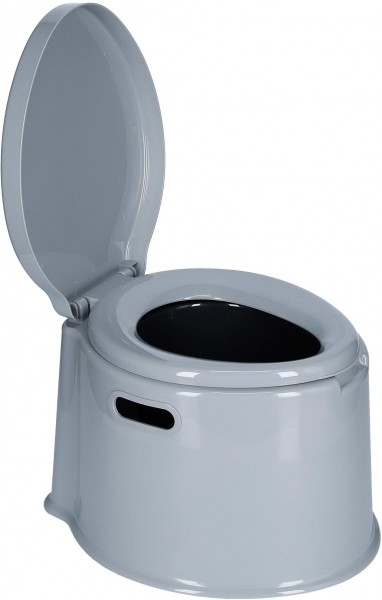 Brunner Optitoil Eimertoilette