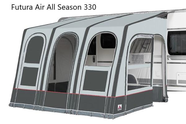Dorema Vorzelt Futura Air All Season