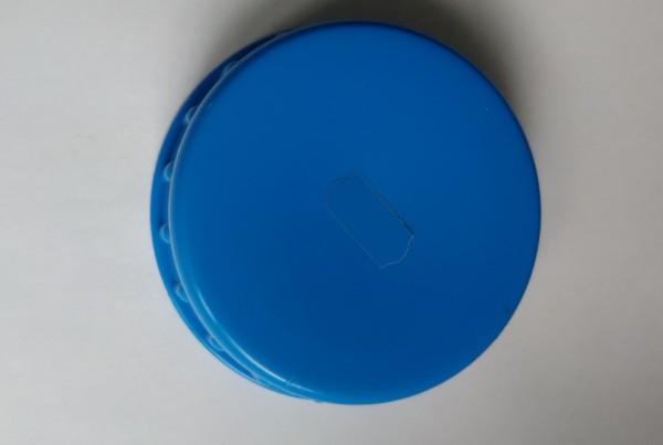 Schraubdeckel 10 cm