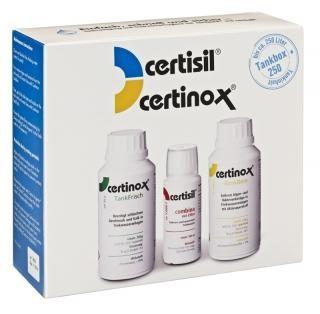 Certisil Certinox 250