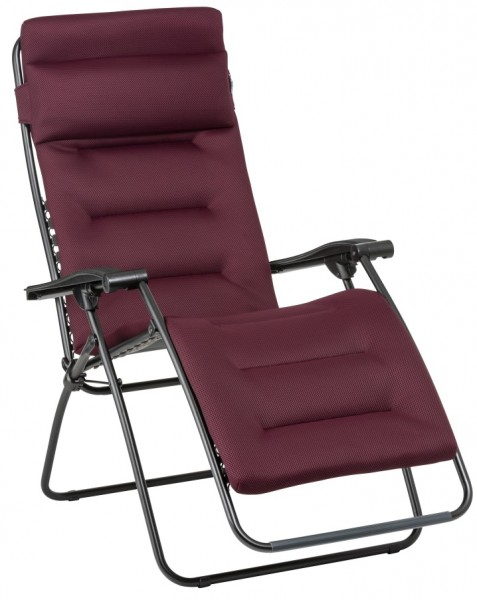 Lafuma Relax RSX Clip Air Comfort LFM 2038 3186 Bordeaux