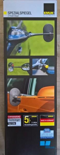 100855 Emuk Spiegel Volvo