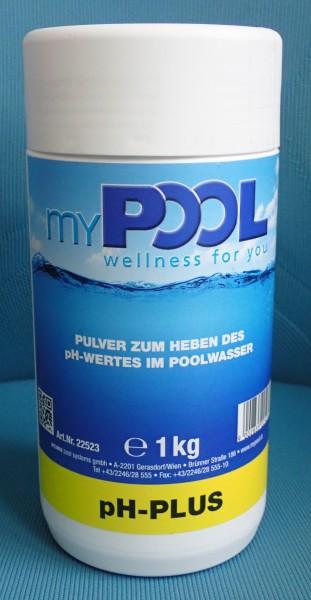 myPOOL pH-PLUS