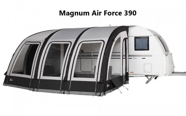 Dorema Vorzelt Magnum Air Force
