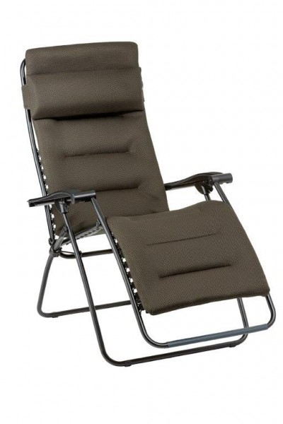 Lafuma Relax RSX Clip Air Comfort LFM 2038 7057 Taupe