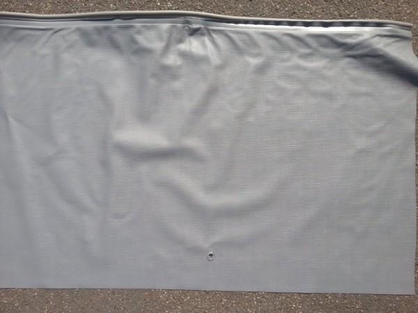 Windblende PVC
