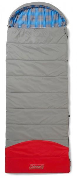 Coleman Deckenschlafsack Basalt Comfort