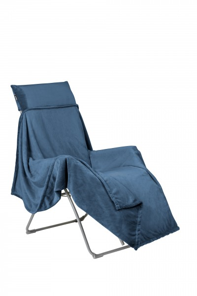 LAFUMA Flocon dark blue