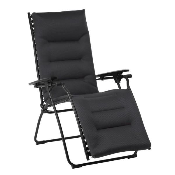 Lafuma Relax Evolution Air Comfort Acier LFM 2849 6135