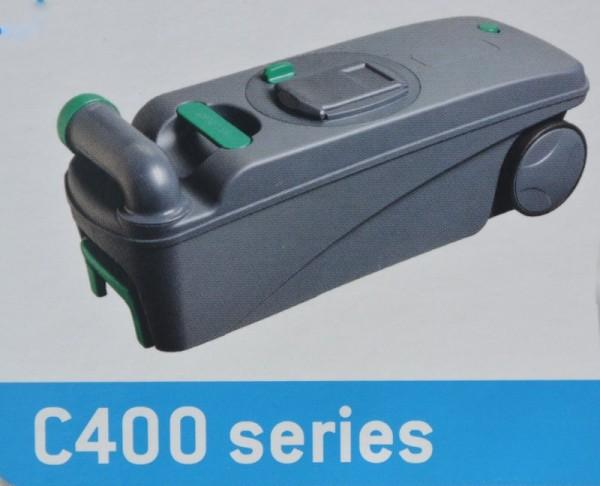 Thetford Fresh Up Set für C400, neues Modell mit Räder