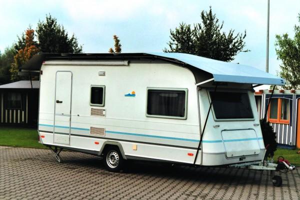 Nellen Wohnwagen-Schutzdach Typ 9 Das Preiswerteste