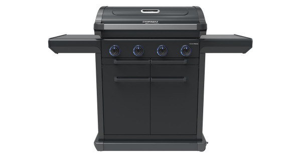 Campingaz Gasgrill 4 Series Deluxe 37387