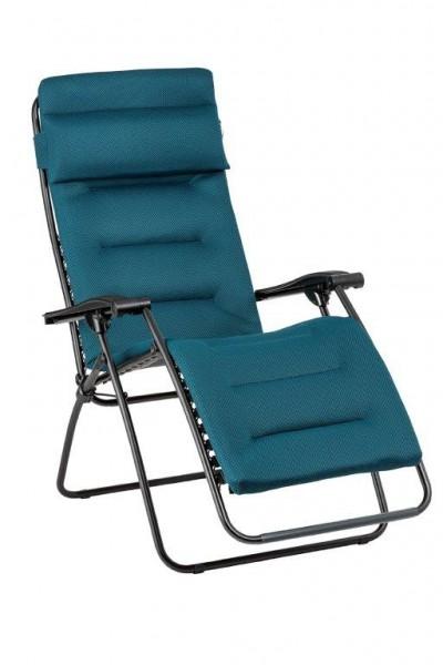 Lafuma Relax RSX Clip Air Comfort LFM 2038 6893 Coral Blue