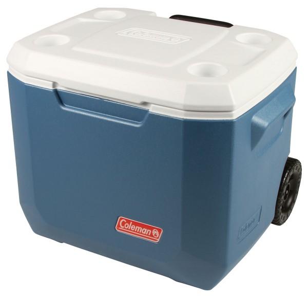 Coleman Xtreme Wheeled Cooler 50 QT