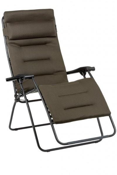 Lafuma Relax RSX Clip XL Air Comfort LFM 2041 7057 Taupe