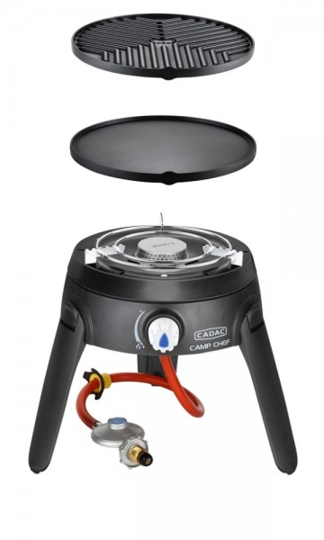 CADAC Grill Camp Chef, 30 mbar