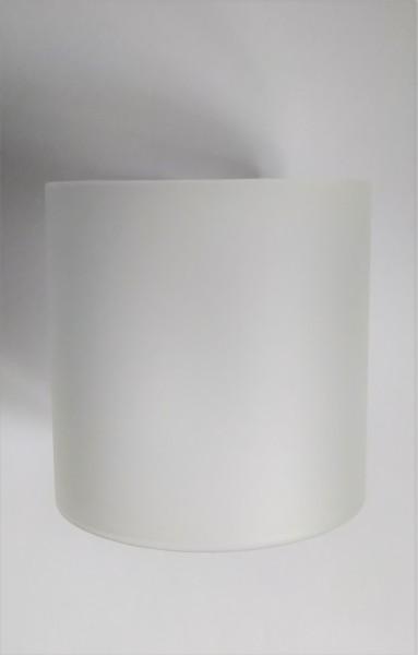 Zylinderglas für Gas Lampen