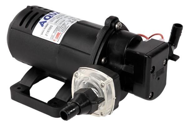 Wasserpumpe Aqua 8, 10 l/min, 12 V