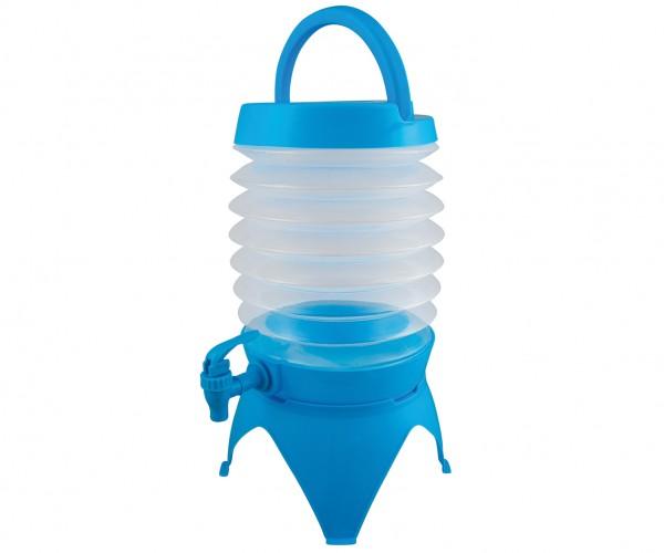 Wasserkanister 5 Ltr. faltbar 78329