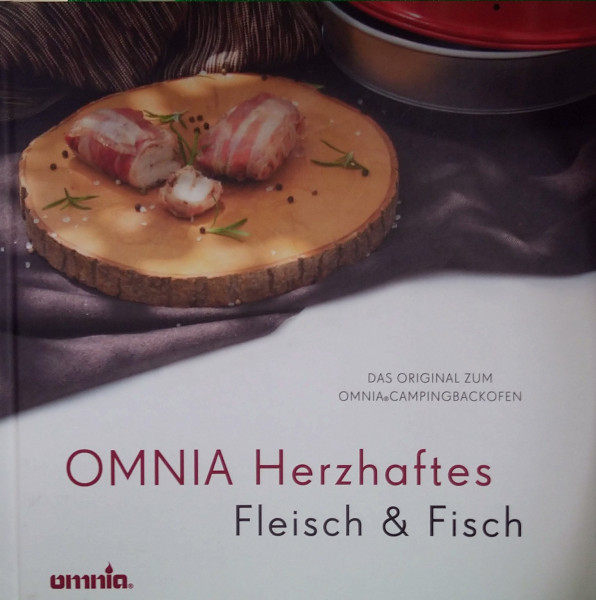OMNIA Herzhaftes Fleisch & Fisch