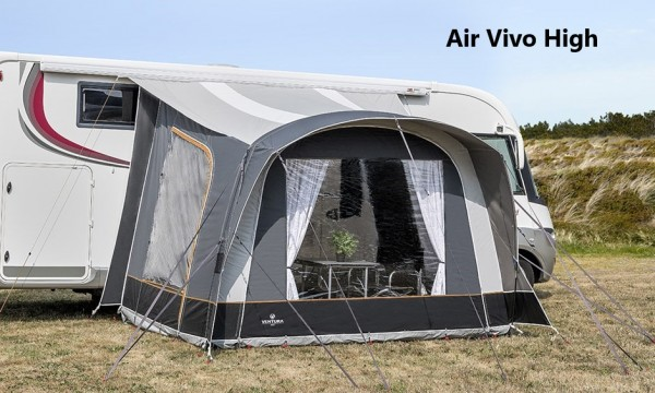 Ventura Air Vivo W300 High für Reisemobile