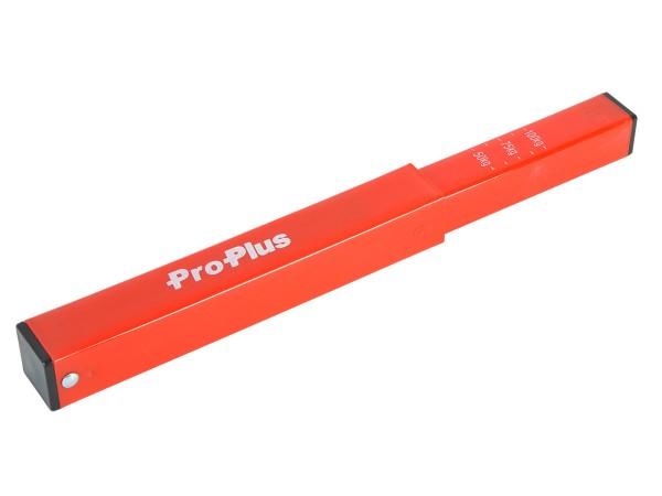 ProPlus Deichselwaage