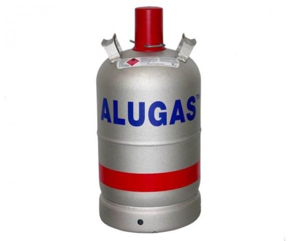 Alugas Flasche 11 kg