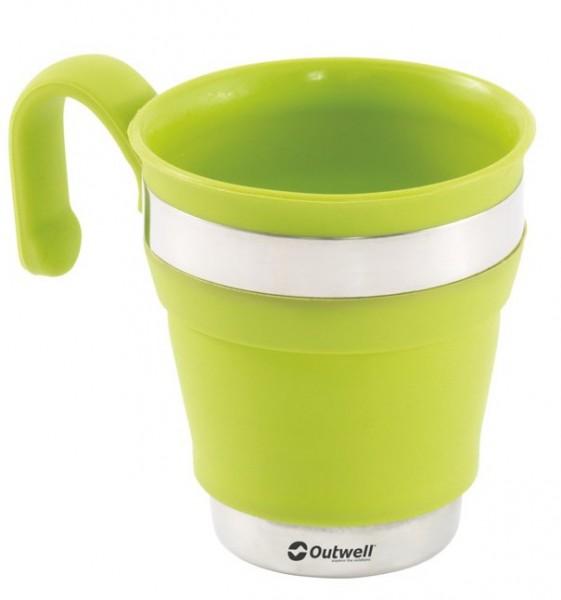 Outwell Faltbecher Collaps Mug